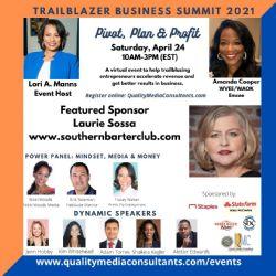 Trailblazer Business Summit 2021