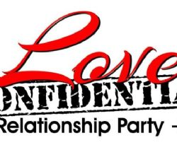Love Confidential Panel & networking event Monthly