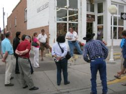 History, Legends & Lore Tour of Old Town Albuquerque