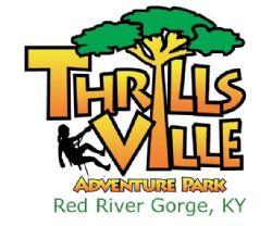 Thrillsville Underground Adventures